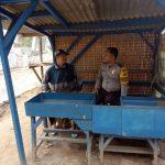 Giat DDS Tingkatkan Kepercayaan Masyarakat terhadap Polri Bhabinkamtibmas Desa Oro Oro Ombo Polsek Batu Kota