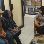 Sambang Dan Silaturahmi Tokoh Masyarakat Bhabinkamtibmas Desa Pesanggrahan Polsek Batu Kota