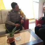 Bhabinkamtibmas Patroli Kewilayah, Kunjungan Dan Sambang Perhotelan Bhabin Desa Sidomulyo Polsek Batu Kota Polres Batu Sampaikan Pesan Kamtibmas