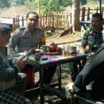 Sinergi Dengan Babinsa Kunjungi Tempat Wisata Bhabin Desa Oro Oro Ombo Polsek Batu Polres Batu Sampaikan Pesan Kamtibmas