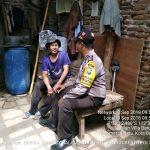 DDS Kunjungan Warga Bhabin Kelurahan Songgokerto Polsek Batu Kota Tingkatkan Kepercayaan Masyarakat Terhadap Polri