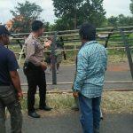 Pelatihan Bongkar Pasang Tenda Bhabinkamtibmas Kelurahan Sisir Polsek Batu Kota Polres BatuBersama BPBD Kota Batu