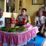 Silaturahmi Kepada Lurah Sisir Bhabinkamtibmas Kelurahan Sisir  Polsek Batu Kota Polres Batu Jaga Sinergitas Dan Kekompakan