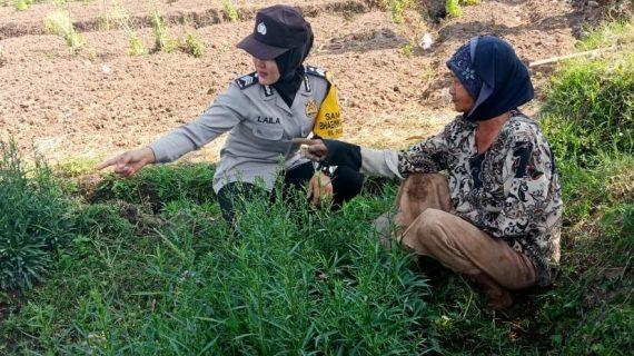 Jadikan Mitra Semakin Erat Dengan Polri, Polsek Batu Kota Polres Batu Bersinergi Laksanakan Kunjungan di Masyarakat