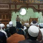 Polres Batu Hadiri Majlis Ta'lim Jami'ur Rohmah