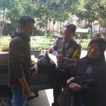 Anggota Bhabinkamtibmas Kegiatan Tatap Muka DDS, Monitoring Sembako Murah Bhabin Kelurahan Ngaglik Polsek Batu Kota Hadir Pantau Giat di Pendopo Kelurahan Ngaglik