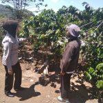 Bhabinkamtibmas Desa Pesanggrahan Polsek Batu Polres Batu Silaturahmi Warga Tokoh Masyarakat