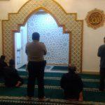 Kapolsek Bumiaji Polres Batu Turut Serta Dalam Giat Memakmurkan Masjid Di Wilayah Tanggung Jawabnya