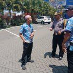 Sambang Pengamananan Swakarsa Bhabin Kelurahan Temas Polsek Batu