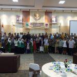 Kapolsek Bumiaji Bersama Anggota Menghadiri Dialog Lintas Agama, Polsek Bumiaji Polres Batu
