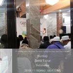 Sinergitas BhabinPolsek Bumiaji Polres Batu dan Babinsa Menghadiri Pengajian Dalam Rangka Memperingati Maulid Nabi Muhammad SAW