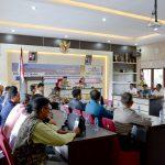 Kapolres Batu Bersama Kemkoninfo RI Buka Bimbingan Khusus Pidana UU – ITE