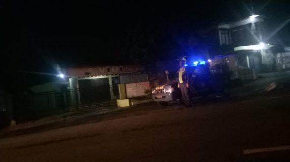 Polsek Ngantang Polres Batu Giatkan Patroli Malam Jaga Kamtibmas Berikan Rasa Aman Dan Nyaman