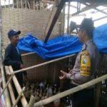 Giat Sambang Silaturahmi Kamtibmas Bhabinkamtibmas Kelurahan Songgokerto Polsek Batu KotaPolres Batu