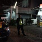 Tingkatkan Kondusifitas Malam Hari, Bhabinkamtibmas Sektor Ngantang Polres Batu Patroli Malam Jaga Kamtibmas