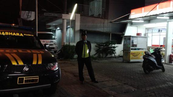 Tingkatkan Sitkamtibmas Yang Kondusif, Polsek Ngantang Polres Batu Giatkan Patroli Malam Jaga Kamtibmas