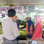 Bhabinkamtibmas Silaturahmi Warga Desa, Dds Kunjungan Warga Bhabin Desa Sidomulyo Polsek Batu Kota Polres Batu Sampaikan Pesan Kamtibmas