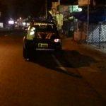 Polsek Kasembon Polres Batu Tingkatkan Patroli Malam