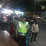 Polsek Batu Polres Batu Tingkatkan Patroli Malam