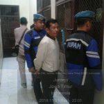 Giatkan Pengamanan Dalam Mako jelang Pilpres 2019, Polres Batu Tingkatkan Kontrol Tahanan