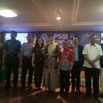 Menjalin Sinegritas Dengan Pemerintah Daerah, Kabag Sumda Polres Batu Menghadiri Acara Kongres Askot PSSI Kota Batu
