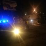 Tingkatkan Keamanan Pada Malam Hari, Polsek Junrejo Polres Batu Tingkatkan Patroli Malam