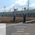 Sambang Warga Guna Berikan Rasa Aman Oleh Anggota Bhabinkamtibmas Desa Oro Oro Ombo Polsek Batu Kota Polres Batu