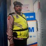 Polsek Bumiaji Polres Batu Laksanakan Kegiatan Patroli Malam Jaga Kamtibmas