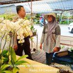 Patroli Keamanan, Anggota Polsek Pujon Polres Batu Tingkatkan Wilyah Yang Aman Dan Nyaman