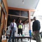 Kegiatan Pengamanan Tempat Ibadah, Polsek Kasembon Polres Batu Laksanakan Patroli