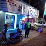 Polsek Batu Polres Batu Laksanakan Kegiatan Patroli Malam Jaga Kamtibmas