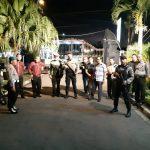 Polres Batu Patroli MakoTingkatkan Pengamanan Mako