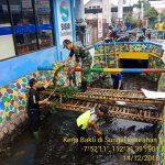 Sinergitas TNI Polri Dalam Rangka Peringatan Hari Juang Kartika
