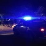 Menjaga Keamanan, Polsek Batu Polres Batu Giatkan Patroli Malam Jaga Kamtibmas