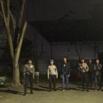 Polres Batu Laksanakan Kegiatan Patroli Mako