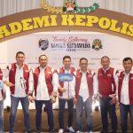 Kapolres Batu Sebagai Tuan Rumah Family Gathering Akpol 2000 Batalyon Sanika Satyawada Jawa Timur