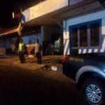 Polsek Batu Polres Batu Laksanakan Patroli Malam Guna Jaga Kamtibmas