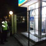 Polsek Ngantang Polres Batu Laksanakan Patroli Malam Guna Jaga Kamtibmas