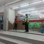 Tingkatkan Keamanan Wilayah, Polsek Junrejo Polres Batu Tingkatkan Patroli Malam