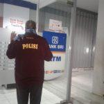 Anggota Polsek Bumiaji Polres Batu Giatkan Patroli Malam Guna Jaga Kamtibmas