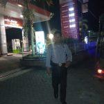 Polsek Ngantang Polres Batu Giatkan Patroli Malam Guna Jaga Kamtibmas Agar Kondusif