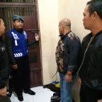 Giat Pengamanan Mako, KASPK Polres Batu Tingkatkan Kontrol Tahanan