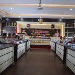 Peduli Akan Kesehatan Anggota, Polres Menggelar Seminar Kesehatan