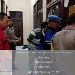 Salah Satu Bentuk Pengamanan Mako, Polres Batu Tingkatkan Kontrol Tahanan