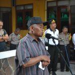 Anggota Bhabin Polsek Kasembon Polres Batu Laksanakan Giat Patroli Keamanan Wisata