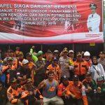 Tingkatkan Soliditas Penanganan Bencana Alam, Polres Batu Bersama BPBD dan Instansi Samping Gelar Latihan Bersama