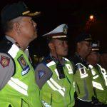 Kabag Ops Polres Batu gelar Operasi Cipkon dalam rangka Harkamtibmas jelang Pilpres 2019