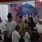 Kejaksaan Negeri Batu gelar Safari Ramadhan dengan Walikota Batu dan Kapolres serta Forkompimda