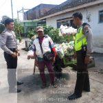 Sat sabhara Polres Batu Giatkan Patroli Ketempat wisata coban rondo  Jaga Kamtibmas