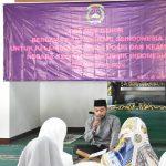 Gelar Do'a dan Dzikir bersama , Bhayangkari Cabang Batu berikan dukungan spiritual kepada Polri dalam amankan NKRI